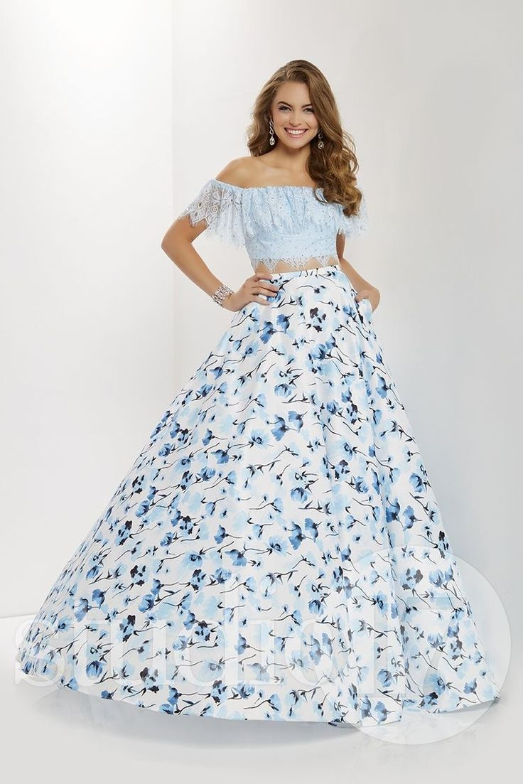 20 best Tiffany Prom 2018 New Arrivals images on Pinterest   Prom ...