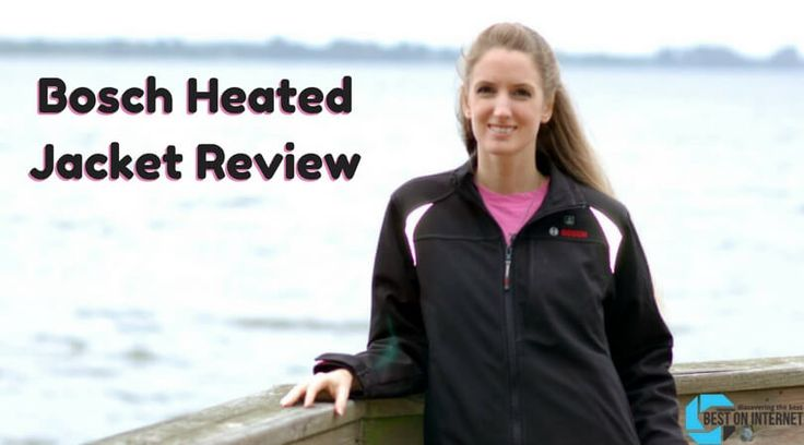 Reviews of #BoschHeatedjacket  With the help of heated jacket, you can feel warm in winter season. You can see many types of a jacket in market or web, but you don't know which one is better from other. Here you can check reviews of Bosch heated jacket, so you can easily find this one is good for you or not!