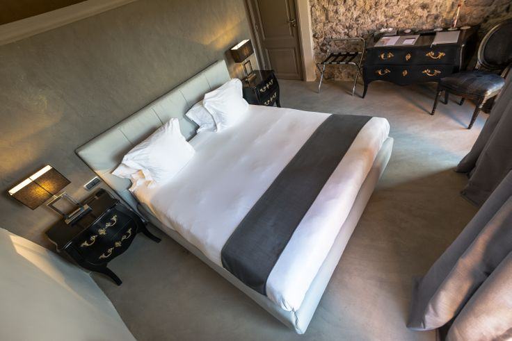Chambre Confort #bastideduclos