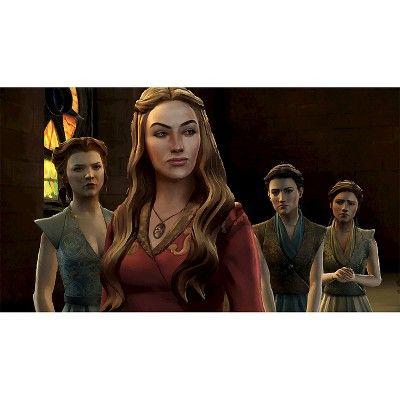 Game of Thrones: A Telltale Games - Season Pass Disc (Xbox One)