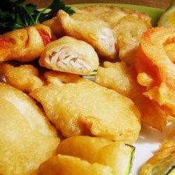 Gluten-Free Beer Battered Chicken and Veggies - Allrecipes.com