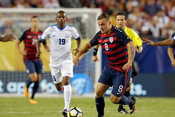 USA vs El Salvador Live Stream TV Channels, Quarter Final CONCACAF Gold Cup 2017 July 19 at Philadelphia, Pennsylvania. Live Score, Telecast, Broadcast News