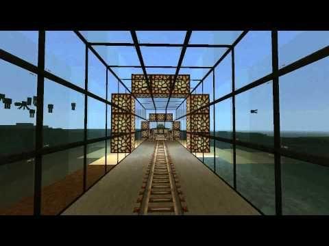 Wall Tunnel Designs Minecraft Wwwshamstore