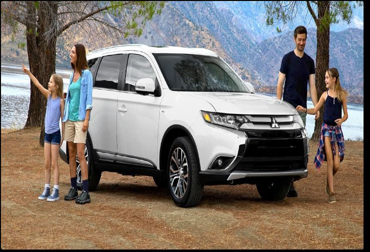 The 2019 Mitsubishi Outlanderoffers outstanding style and technology both inside and out. See interior & exterior photos. 2019 Mitsubishi OutlanderNew features complemented by a lower starting price and streamlined packages.The mid-size 2019 Mitsubishi Outlanderoffers a complete lineup with a wide variety of finishes and features, two conventional engines.