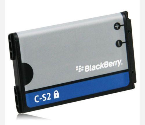 BlackBerry Curve 9300,8520,BB C-S2 1150mAh Battery