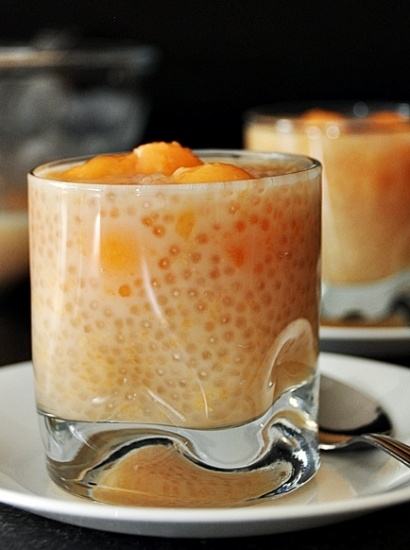 Resep Sagu Melon Sago pearls have become a common ingredient for dessert native to Indonesia. He frequently appears in various forms of snacks, especially during the fasting month.