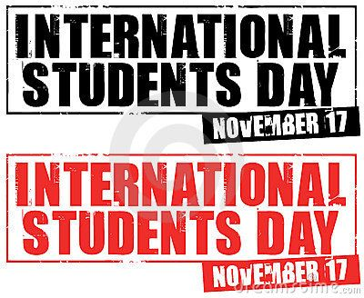 Heretic, Rebel, a Thing to Flout: International Students Day—Americans Rise at Last. Today is International Student's Day but you would not notice it at any American school, college, university.  Why? Because the day honors students not just for academics, but for their traditional role as being a kind of collective public conscience, the bearers of high ideals, and a thorn in the side of arbitrary authority everywhere.
