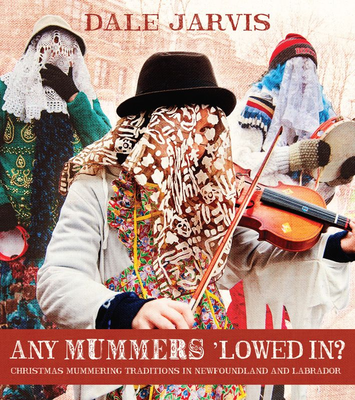 Folklorist Dale Jarvis traces the history of mummering in Newfoundland and Labrador and charts the mummer's path through periods of decline and revival. Welcome to the colourful world of Christmas in Newfoundland and Labrador, a holiday that is not complete without a little bit of mischief and foolishness!