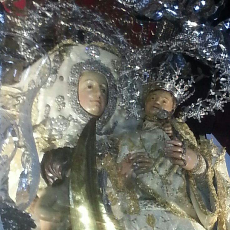 La Virgen del Pino