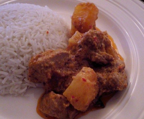 Lamb, Beef and Recipe on Pinterest