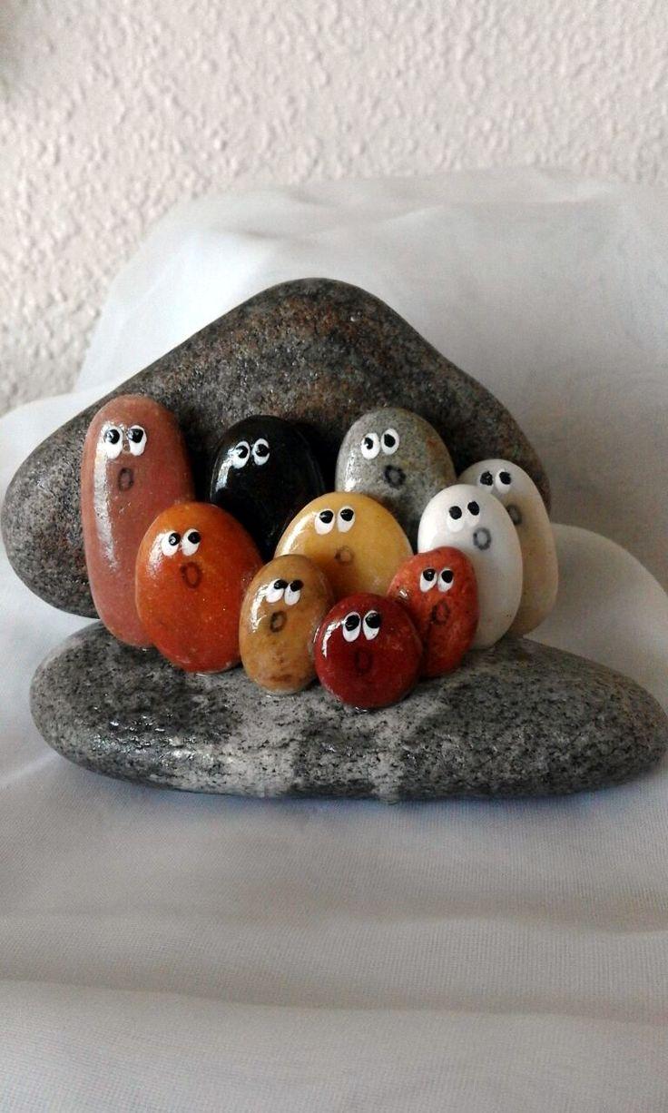 Coro en piedras