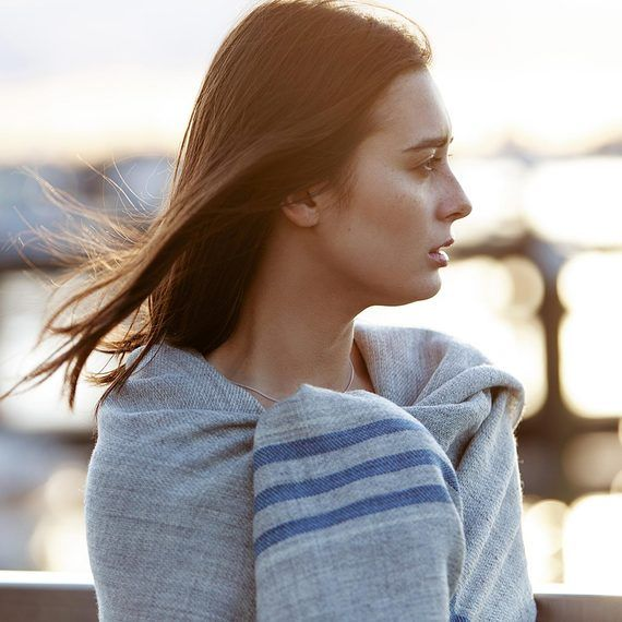 Wrap up this winter with the COAST Mackenzie Woollen Throw #flybuysnz #1580pts