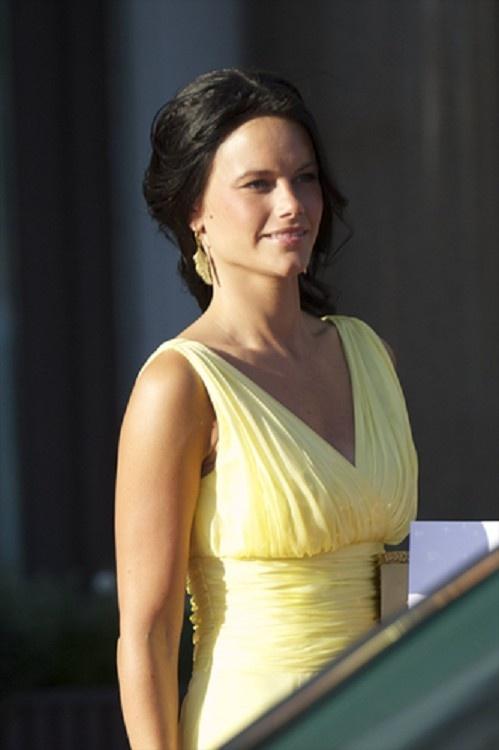 Top 25 ideas about princess madeleine of sweden on - Princesse sofya ...