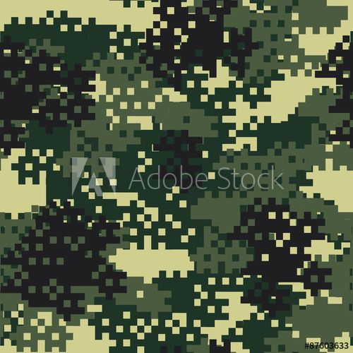 94 best military camouflage pattern images on pinterest groomsmen camouflage seamless patternn be used for background design military textile toneelgroepblik Images