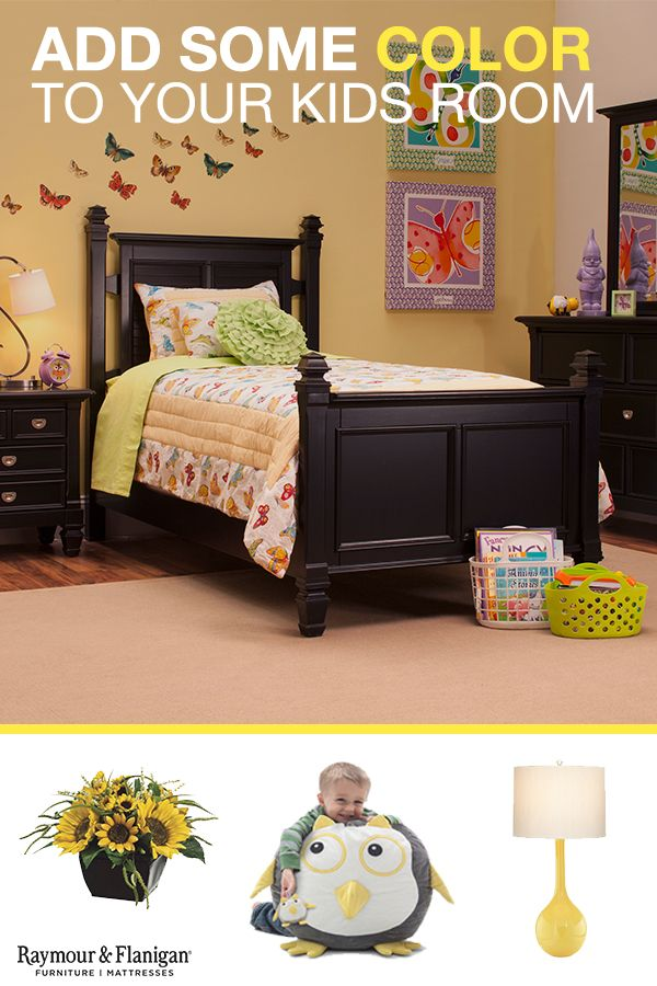 Your Kidsu0027 Bedrooms Should Be Much More Than The Place They Sleep. Find  Everything