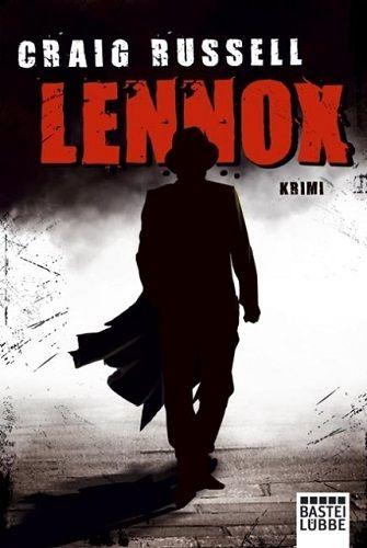 Detective Lennox