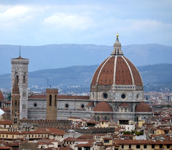 blogdetravel: Jurnal de călătorie, Italia 2015 - Florenţa, Catte...