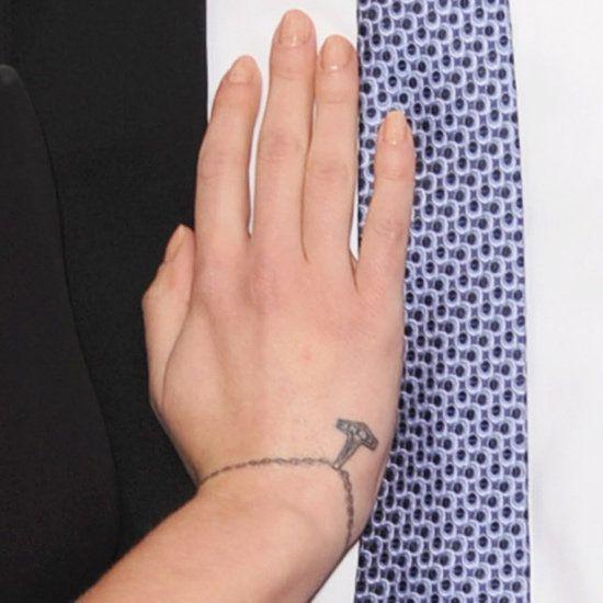 Charm Bracelet Tattoo Google Search: Best 25+ Wrist Bracelet Tattoos Ideas On Pinterest