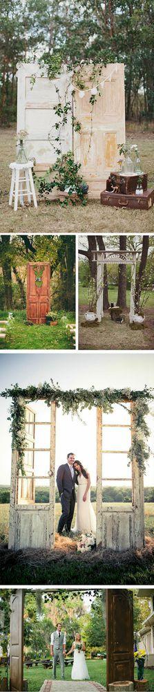 marcos de ventana antiguos u ideas para decorar bodas blog con ideas originales para organizar tu boda