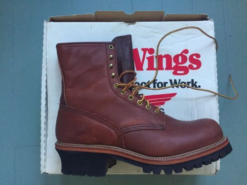 1000 Ideas About Red Wing Lineman Boots On Pinterest