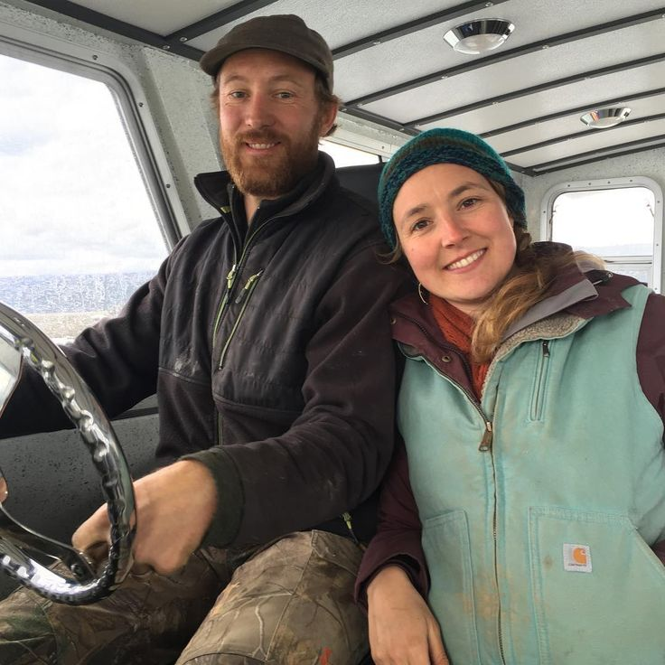 """Charlotte Kilcher on Instagram: """"Check out tonight's,episode of #alaskathelastfrontier #discoverychannel to see what happens to the cow that @atzlee, Mark and I rescued from the mud. More help on the way from @eivin_kilcher & @evekilcher"""""""