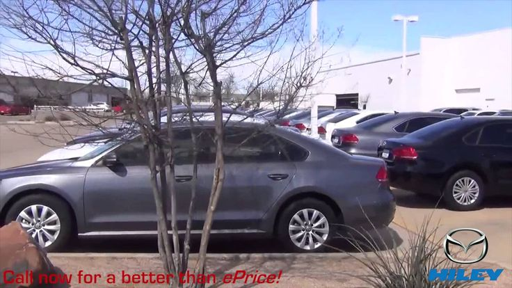 DFW Hiley Cars in Arlington | Hiley Mazda Cars in Dallas | Hiley Mazda For Sale Richardson, TX