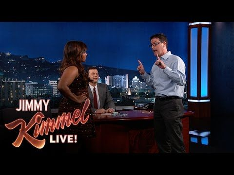 Mindy Kaling Confronts Ex-Boyfriend - YouTube