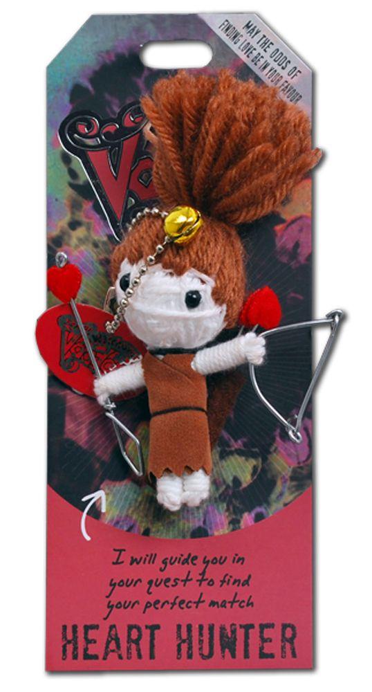 Watchover - VooDoo Dolls - Heart Hunter