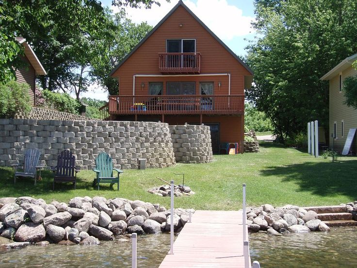 9 best rentals images on pinterest vacation rentals for Vacation rentals minneapolis mn