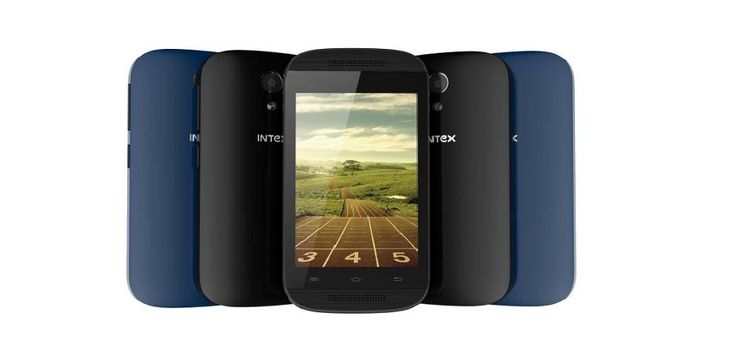 Intex Aqua T2 with Android 4.4 KitKat launched at Rs. 2699