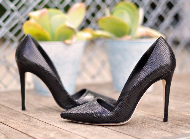 alice + olivia...  #shoes