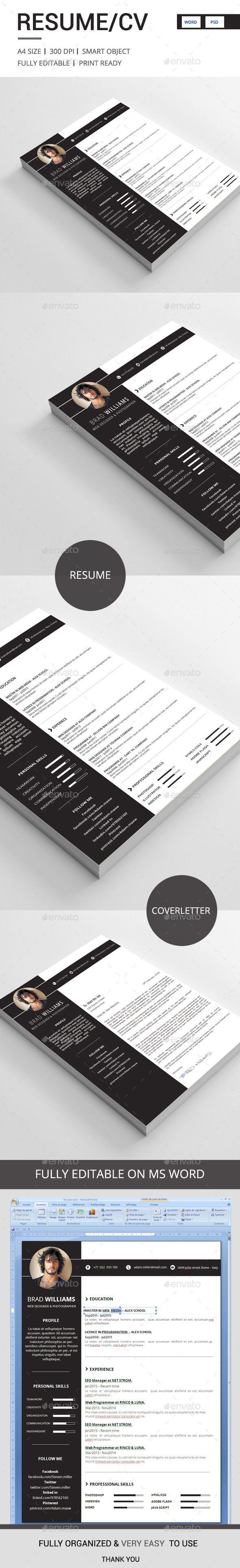 Cv 101 best CREATIVE CV images on