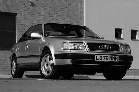Audi 100 18