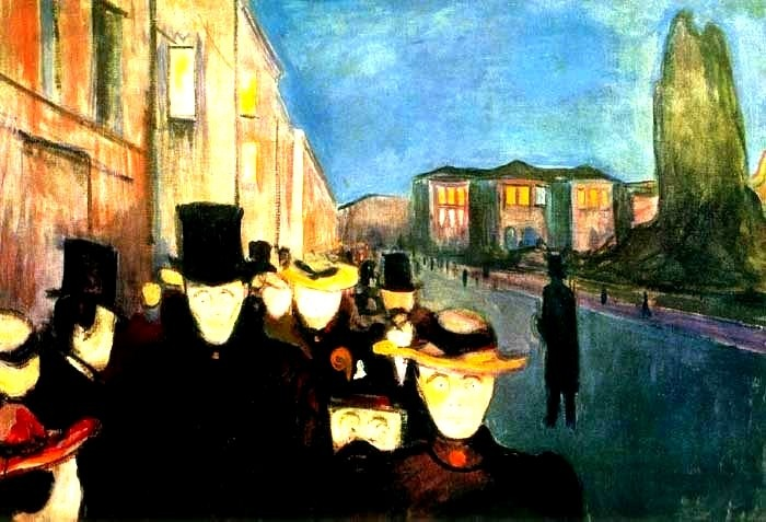 65 best images about Pintores: Edvard Munch. on Pinterest ...