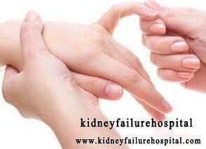 Что вызывает боль в суставах при долгосрочном диализе? http://www.kidneyfailurehospital.com/dialysis/491.html Что вызывает боль в скставах при долгосрочном диализе? Пациенты долго на диализе часто страдют от боли в шее, в плечах и онемения конечностей. Ну почему это?
