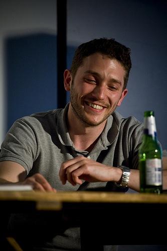 Jon Richardson- slightly in love with him