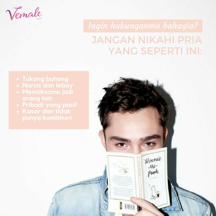 Atau kamu punya tipe lain pria yang sebaiknya dihindari? http://bit.ly/prianyebelinvemale  pic : pinterest, TENMAG handcraftedinvirginia.tumblr.com  #vemaledotcom #ruangvemale #sharingajasis #vemalelove #vemaletips #april #good2share