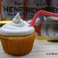Easy Not Your Fathers Rootbeer Cupcakes ⋆