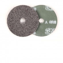 Product Description    Fibre backed disc performs well in applications where increased pressure is required, particularly when used on edges and corners.