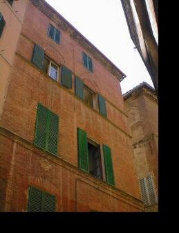 Palazzo Masi Siena
