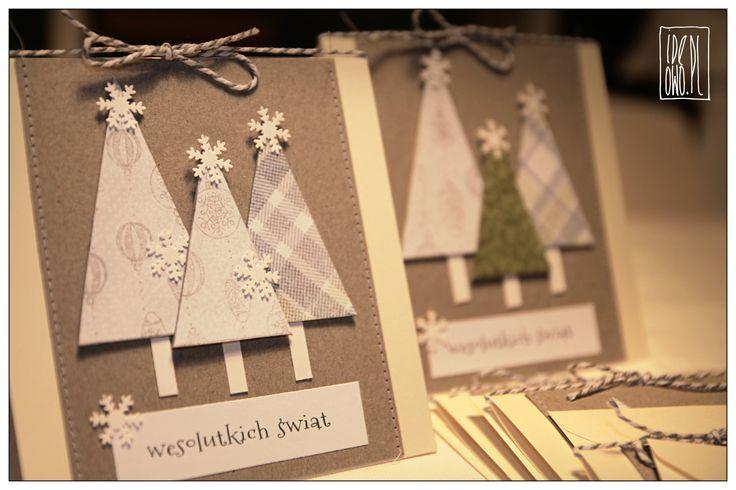 x-mas cards | kartki świąteczne