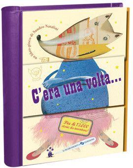Carte e giochi da tavolo per inventare fiabe, favole e racconti - C'era una volta - La Margherita
