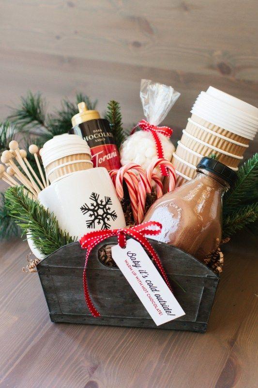 23 Fantastic Gift Basket Ideas to Make Any Recipient Smile - 23 Fantastic Gift Basket Ideas To Make Any Recipient Smile Gift