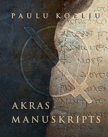 Akras manuskripts (E-grāmata)