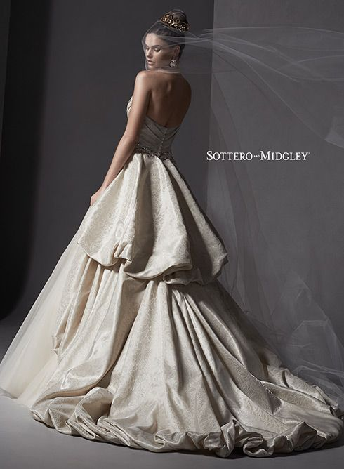 Maggie Sottero Wedding Dresses Bridal Gowns Sottero