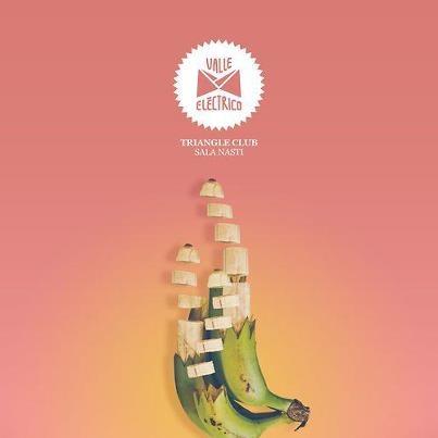 Banana madness