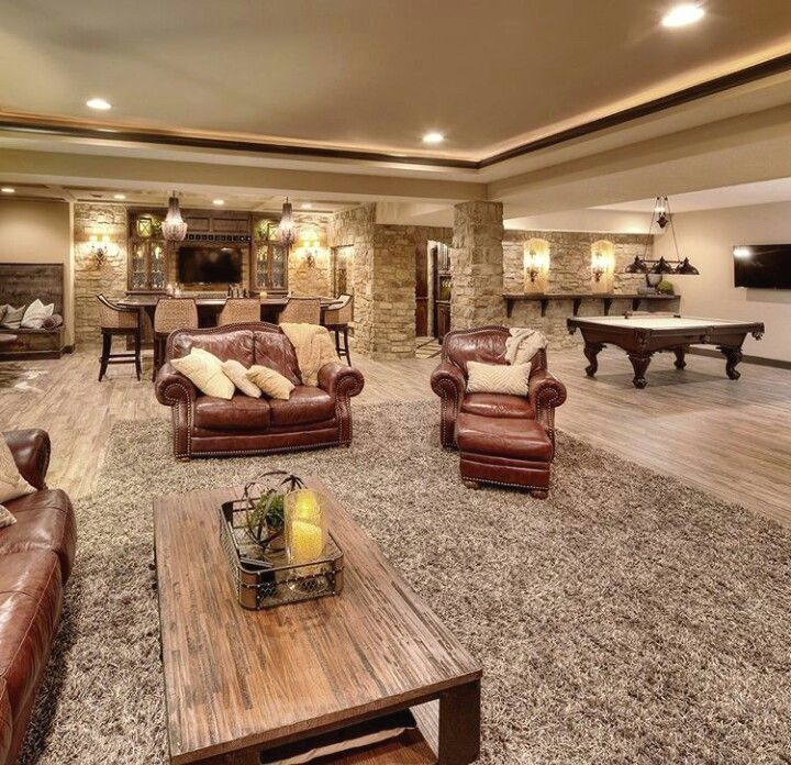 Small Finished Basement Ideas: Whether Your Cellar Is A Small