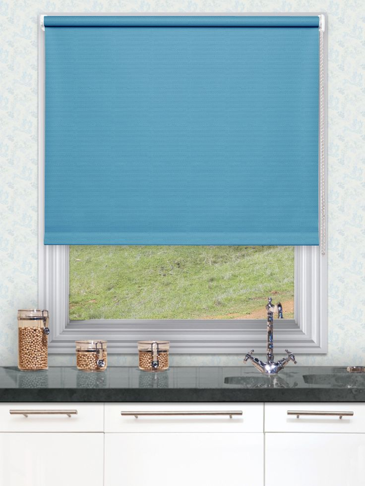 Unilux Linen Waterproof Blinds   Our Unilux Waterproof PVC Roller Blind  fabric is available in 14 plain colours  The fabrics are very easy to wipe. Unilux Linen Waterproof Blinds   Our Unilux Waterproof PVC Roller