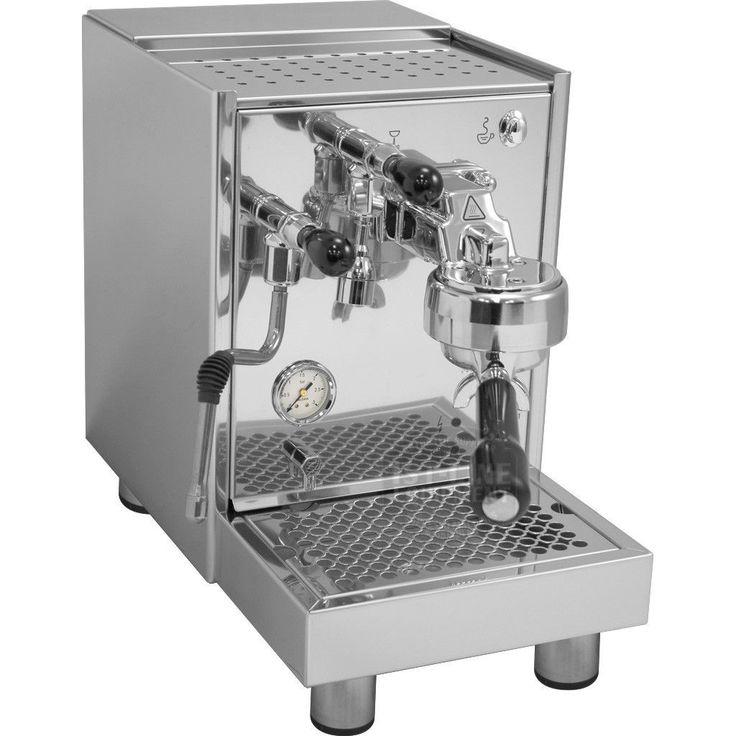 Bezzera BZ07 Commercial Espresso Machine