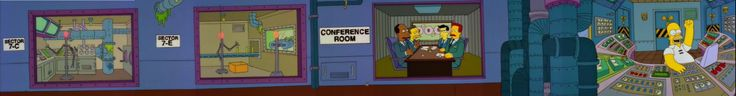 Lisa's Wedding [S6 E19] (dir. Jim Reardon) No, I've no idea why this one is slanted, it just is. Maybe there's a joke in that, I don't know. Funny to think this episode is technically seven years old...